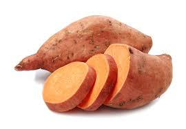 Sweet potato (Kumara)