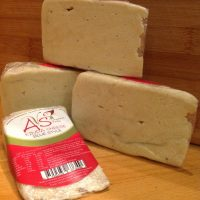 Non-Dairy Cheese Blue Style