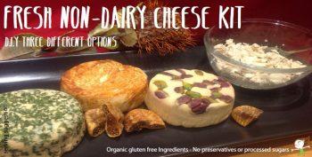 Cheese Kit